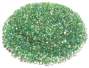 Loose Emeralds Gem Stones